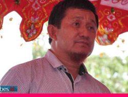 FJ3 Layangkan Petisi ke DPRD, Bupati Touna : Mereka itu Hanya Lawan Politik yang Kalah