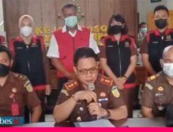 Kasasi Kejari Diterima MA, Mantan Kepala SMAN 3 Poso Dieksekusi karena Korupsi Dana Komite Sekolah