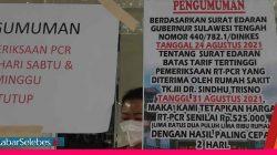 PCR RS SIndhu