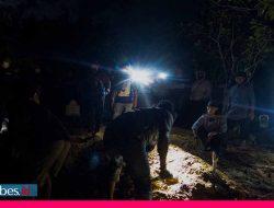Diantar Keluarga, Jenazah Ali Kalora dan Jaka Ramadhan Dimakamkan di TPU Poboya