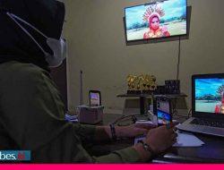 Tetap Eksis di Kala Pandemi, Cara Sanggar Seni di Palu Rawat Pentas Kebudayaan