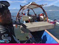 Nelayan di Palu Bangkit Dari Bencana Lewat Rehabilitasi Terumbu Karang