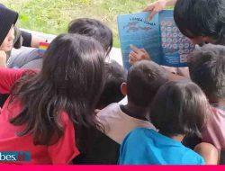 Tantangan FTBM Sulteng di Tengah Minat Baca Masyarakat yang Rendah