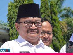 Abdullah Latopada Sebut Sosok KH Yahya Staqut Sosok Pas Pimpin PBNU