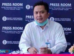 Pandemi Covid-19, Ekonomi Sulteng Justru Tumbuh 15,39% di Triwulan II 2021