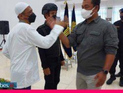Basri alias Bagong, Napi Terorisme Kelompok MIT Poso Ikrarkan Setia ke NKRI