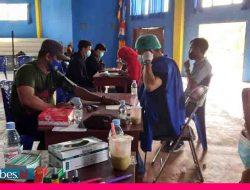 Sambut Sumpah Pemuda, DPD Garda Pemuda NasDem Morowali Gelar Donor Darah dan Plasma Konvalesen