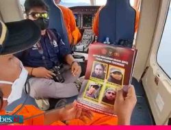 Tiga Kecamatan Menjadi Fokus Penyebaran Foto Dpo Teroris Poso