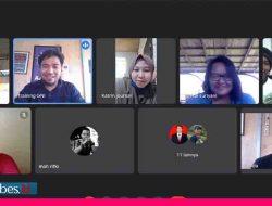 Puluhan Jurnalis di Sulteng Diberi Edukasi Soal Keamanan Digital oleh AJI