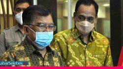 Wagub Ma'mun Amir Sebut Poso Energy Punya Andil Suplai Kebutuhan Listrik di Sulawesi Tengah