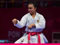 PON XX Papua: Karateka Sulteng Tambah Koleksi Medali