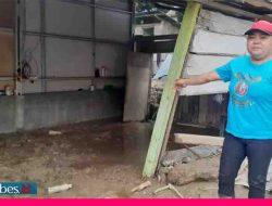 Banjir Bandang di Desa Salua Berulang, Ketua DPRD Sigi Minta BWSS Beri Perhatian Lebih