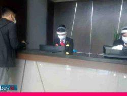 Turun Level PPKM, Okupansi Hotel di Palu Meningkat 40 Persen