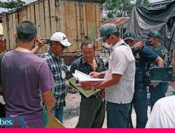 Tim Intel Kejati Sulteng Tangkap DPO Terpidana Illegal Logging di Banggai